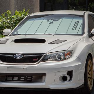 COBB x Covercraft Sun Shade Subaru WRX 2008-2014, STI 2008-2014
