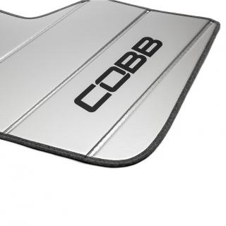 COBB x Covercraft Sun Shade Subaru WRX 2015-2020 w/ Eyesight