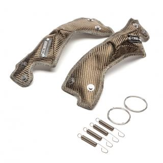 Ford Turbo Blanket F-150 EcoBoost Raptor / Limited / 3.5L