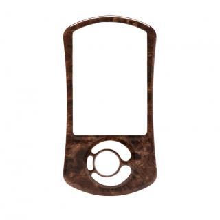 Burlwood Brown Accessport V3 Faceplate