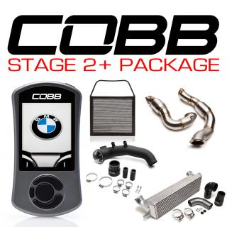 BMW N54 Stage 2+ Power Package