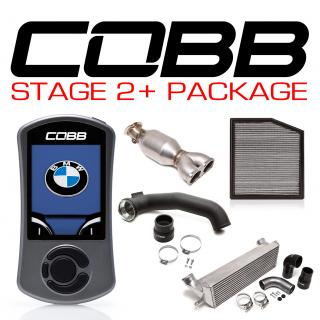 BMW N55 Stage 2+ Power Package