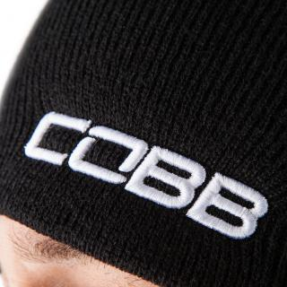 COBB Tuning Logo Beanie - Black