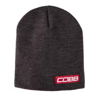 COBB Tuning Bar Logo Beanie - Gray
