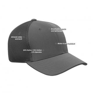 Flexfit Ultrafibre / Airmesh COBB Cap