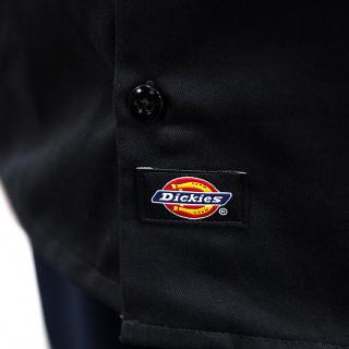 COBB Dickies Work Shirt with Patch