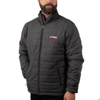COBB Carbon Puffer Jacket