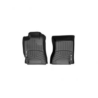 COBB x WeatherTech FloorLiner and Rear FloorLiner Set Subaru FXT 2004-2008