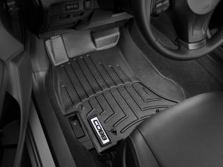 COBB x WeatherTech FloorLiner and Rear FloorLiner Set Subaru WRX 2015-2019, STI 2015-2019