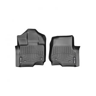 COBB x WeatherTech Front FloorLiner Ford F-150 Raptor SuperCrew, SuperCab 2017-2020