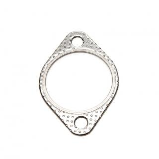 2.5 Inch Thin 2-Bolt Exhaust Gasket