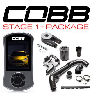 Ford Stage 1 + Carbon Fiber Power Package Focus ST 2013-2018