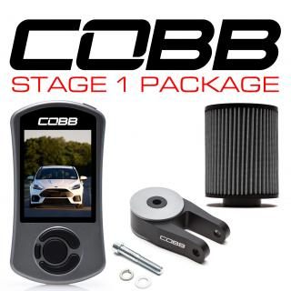 Ford Stage 1 Power Package Focus RS 2016-2018