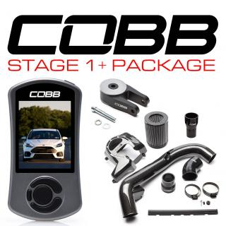 Ford Stage 1+ Carbon Fiber Power Package Focus RS 2016-2018