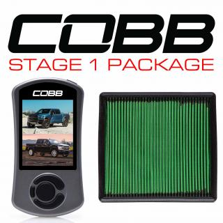 Ford Stage 1 Power Package F-150 Raptor 2017-2019