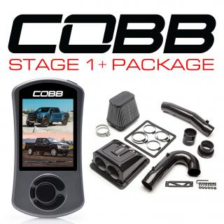 Ford Stage 1+ Redline Carbon Fiber Power Package with TCM F-150 Ecoboost Raptor / Limited