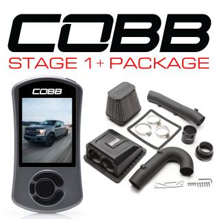 Ford Stage 1+ Power Package with TCM F-150 Ecoboost 3.5L 2017-2019