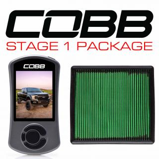 Ford Stage 1 Power Package F-150 Ecoboost 3.5L 2020