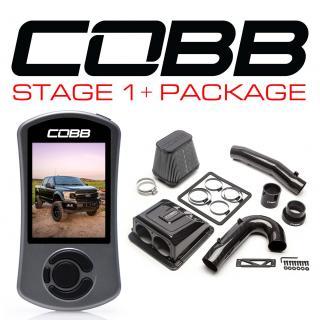 Ford Stage 1+ Redline Carbon Fiber Power Package F-150 Ecoboost 3.5L 2020