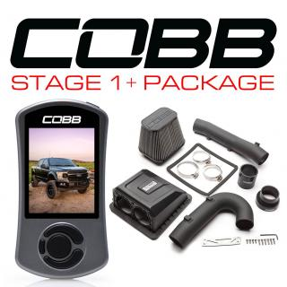 Ford Stage 1+ Power Package F-150 Ecoboost 3.5L 2020
