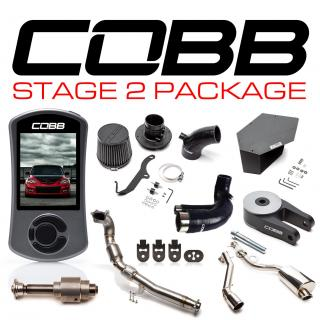 Mazdaspeed3 Stage 2 Power Package Gen1 Mazdaspeed 2007-2009