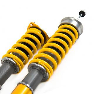 Nissan Ohlins Road and Track Coilovers GT-R 2007-2020
