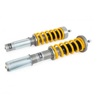 Porsche Ohlins Road and Track Coilovers Boxter/Cayman 2014-2018