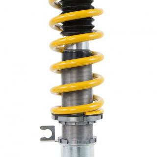 Porsche Ohlins Road and Track Coilovers 2006-2012 Cayman, 2005-2012 Boxster