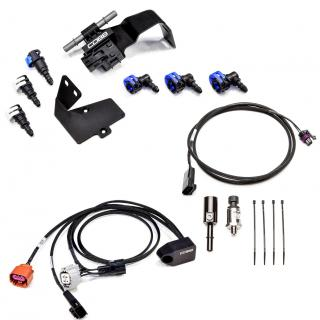 Subaru Flex Fuel Package (3 Pin) - STI 2004-2006, WRX MT 2006-2007