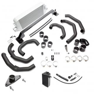 Subaru Front Mount Intercooler Kit (Silver) STI 2015-2019