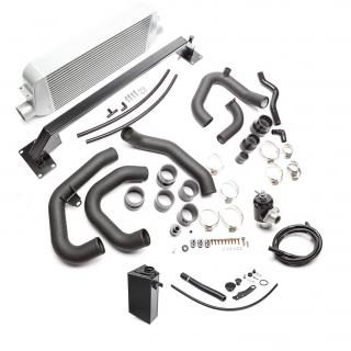 Subaru Front Mount Intercooler Kit (Silver) WRX 2015-2019