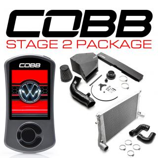 Volkswagen Stage 2 Power Package with DSG Tuning GTI (Mk7) 2015-2018 USDM