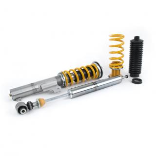 Volkswagen Ohlins Road and Track Coilovers Golf R 2015-2020