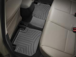 COBB x WeatherTech Rear FloorLiner Subaru FXT 2014-2018