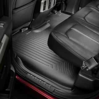 COBB x WeatherTech Front and Rear FloorLiner Ford F-150 Raptor SuperCrew 2017-2019