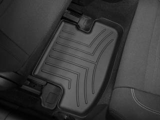 COBB x WeatherTech FloorLiner and Rear FloorLiner Set Ford Mustang 2015-2020
