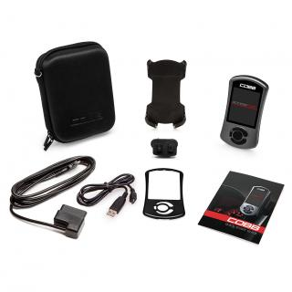 Accessport for Porsche 997.2 Turbo