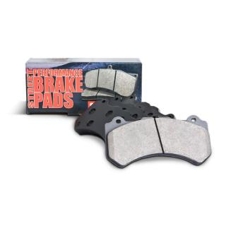 Stoptech Street Performance Rear Brake Pads Subaru WRX 08-14