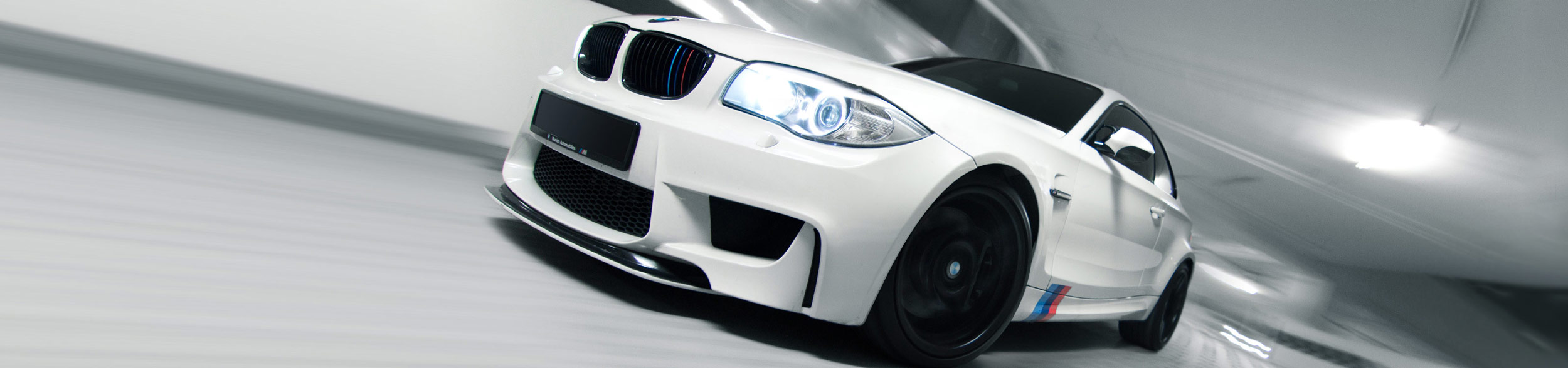 Aftermarket Performance Car and Tuning Parts